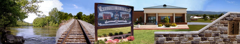 Elkton VA Banner